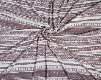 Organic Modern Geometric Baby boy girl Blanket , Swaddle Stroller Baby Blanket , Newborn boy girl Wrap , Aztec Tribal Baby Blanket Bedding