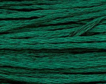 1282 Ocean - Weeks Dye Works 6 Strand Floss