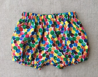 Dot Diaper cover