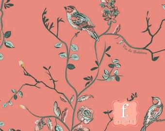 Vie de Bohème Sunset - Indie Boheme - Pat Bravo - Art Gallery Fabric 100% Quilters Cotton - Yards, Half Yards & Fat Quarters
