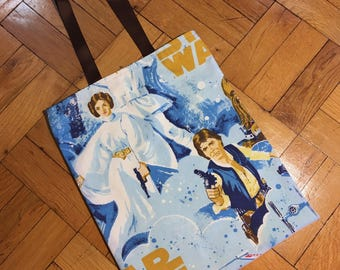 Star Wars - WRETRO WRAPPER tote bag