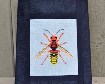 Funky Wasp Tablet Sleeve