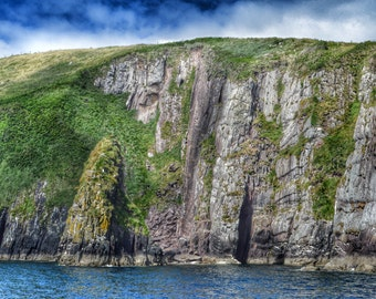 Ireland Photography, Dingle Bay, Dingle Peninsula, Irish Decor, Ireland Print