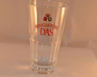 6x, Hougaerdse DAS, Beer glasses