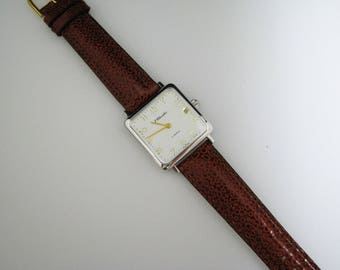 a1064 Handsome J. Chevalier Men's Watch with Date