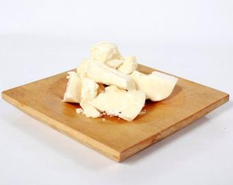 Cocoa Butter Refined Organic - 100g