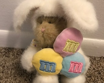 "Boyd's Bears Easter ""Hopplebeary"""