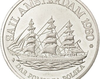 belgium medal shipping 1980 ms(60-62) silver