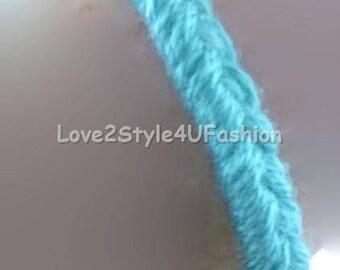 Silver Bangle Bracelet / Turquoise Bracelet / Bridesmaid Gift / Bridesmaid Jewelry / Turquoise Silver Bridesmaid Bracelet / Gift For Her