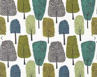 Cedar from Scion fabric