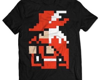 Final Fantasy Red Mage T-shirt