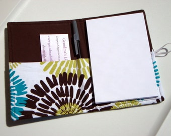 Honey Do List, Grocery List Taker/ Comes with- Note Pad and Pen- Teal, Lime - Lagoon