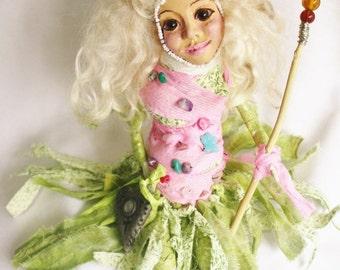 The Empress Spirit Doll