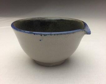 Mini Batter Bowl (Tea dust)