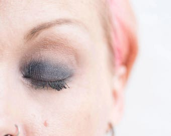 Onyx Obsession Pressed Matte Mineral Eyeshadow