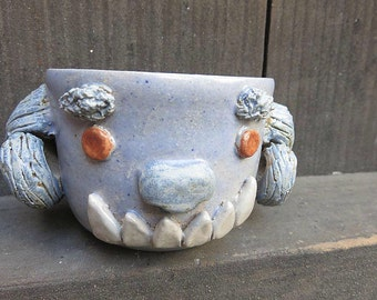 Sheepy Monster Cup