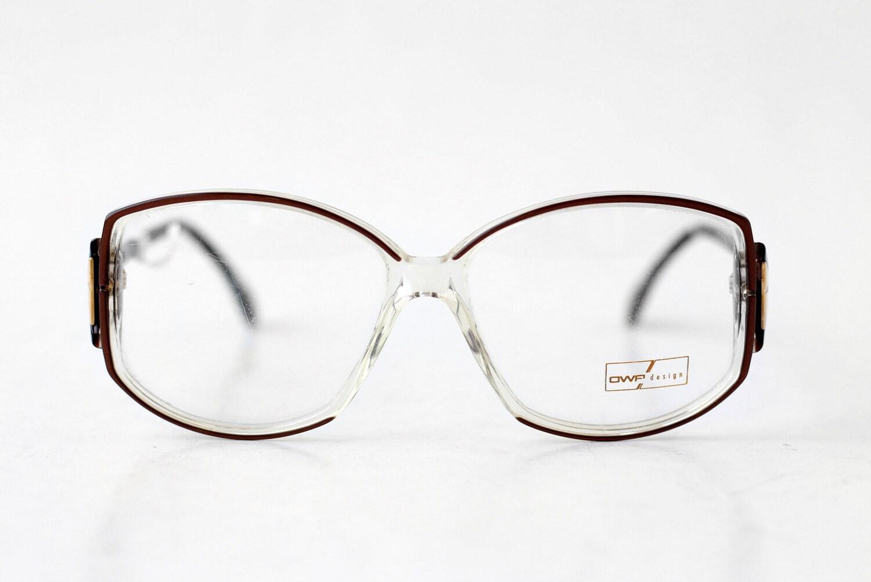 OWP Design Brillen / Frauen Brillen / Brillenfassungen / West