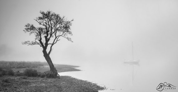 Gale Bay, Ullswater [Photographic Print]