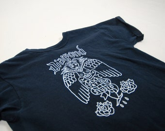 Vintage Tattoo studio Tee