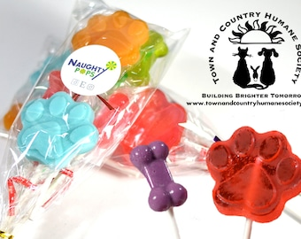 Charity - Dog Paws and Bones Package - Charity Fundraiser