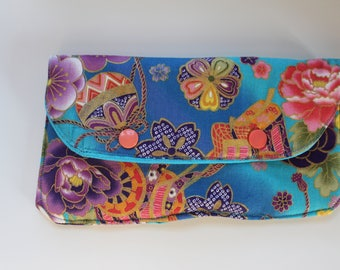 All-in wallet, billfold, purse, handbag