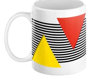 MOD 81 Coffee Mug, 11oz or 15oz
