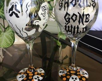 SALE Item-Ghouls Gone Wild! (Set of 2)