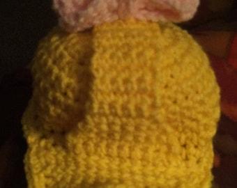 Newborn Construction hat