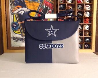 Dallas Cowboys Cross Body Purse