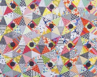 Broken GLass by Jen Kingwell - Quilt Pattern