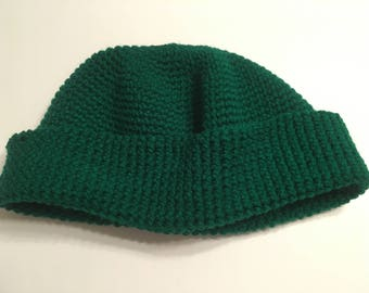 Paddy Green Brimmed Hat