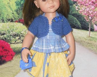 gotz doll clothing
