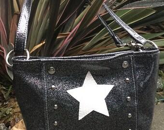 Lone Star Crossbody 2 in 1 Bag