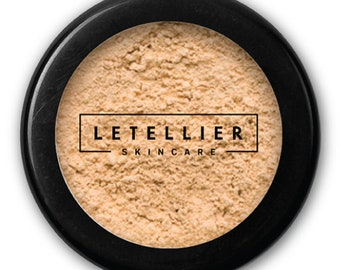 4-in-1 Mineral Foundation, Cruelty-Free Skincare, Natural Skincare, Honest Cosmetics, Quality Makeup