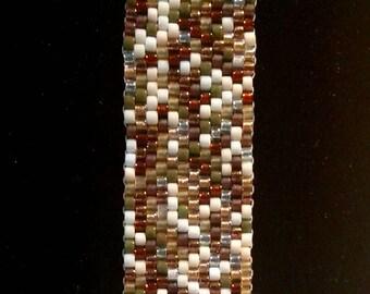 Falling Leaves bracelet