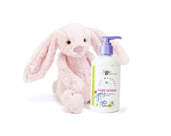 Gentle Apricot Kernel and Shea Lotion