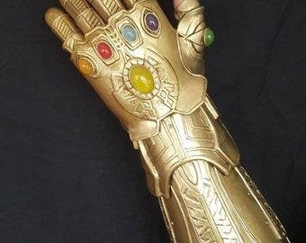 Infinity Gauntlet for Costume & Cosplay