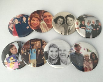 Photo Picture Magnet, personalized custom