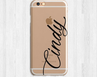iphone 6 name case