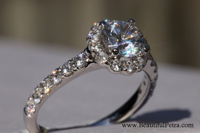 about engagement mermaid know custom made need everything you to buying rings jewellery
