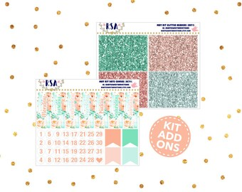 May Kit // Kit Add Ons