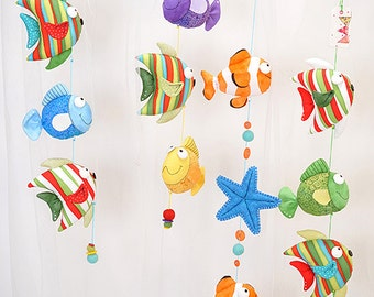 CARIOCA…. fish