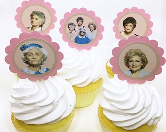 """Golden Girls Blanche Sophia Rose Dorothy Thank you for being anfruend 