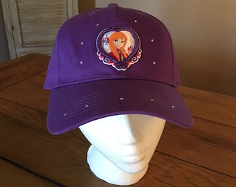 Anna Character Hat