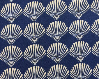 Tide Pool by Kate Nelligan for Moda Fabrics Scallops