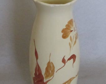 Soon to Be Rare Vintage 60s Royal Haeger Potteries Lovely Vintage Vase - Haeger Closed Their Doors 2016