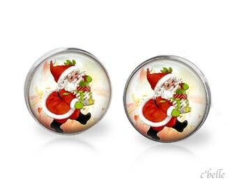 Earrings Sweet Christmas-17