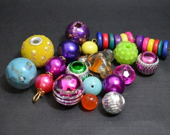 Candy Shoppe Bead Bunch