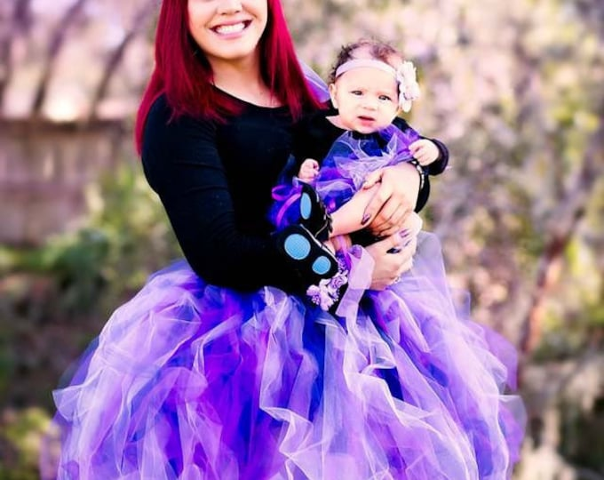 Sale Mommy and Me Tutu Duo