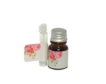 Red Champaca flower absolute  essential oil, Aromatherapy flower essence oil, Champaka absolute aphrodisiac oil, Natural perfume ingredients